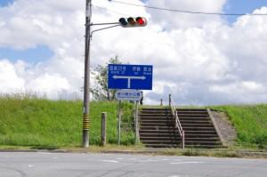 宮古橋から宮川親水公園へ