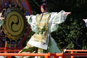 狛鉾(こまぼこ)