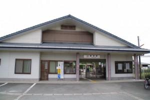 近鉄 斎宮駅