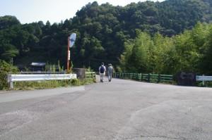 大仰橋(雲出川)