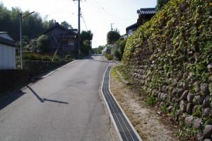 谷戸坂(み歴マ 初瀬 38)