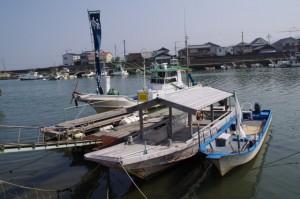 みずき(神社港)