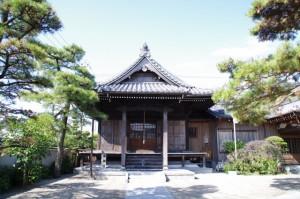 薬師堂(桜堂) - 養草寺