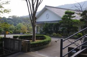 小坡美術館(牛谷坂)