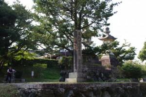 両宮常夜燈(桜木町)