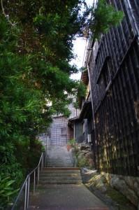 麻吉(旅館)
