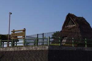 隠岡遺跡公園