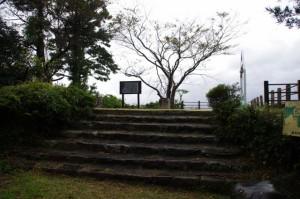 見晴台(鳥羽の日和山)