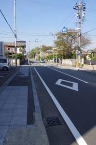 伊勢電気鉄道跡