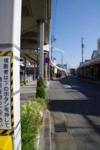 河崎世古(浦之橋商店街)
