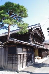 小西萬金丹(伊勢まちかど博物館)