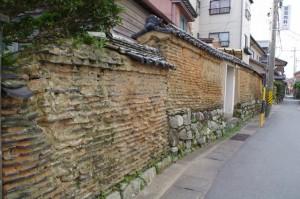 徳川家の御師 春木大夫邸跡 ?