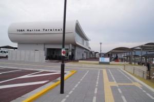 鳥羽マリンターミナル