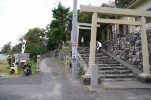 美多羅志神社