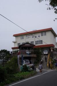 観光ホテル ニューやま七