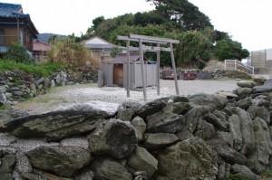 八幡神社(和具)