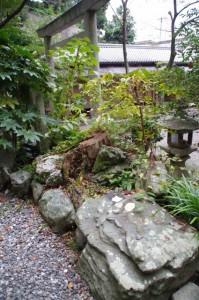 御塩と御米(賀多神社)