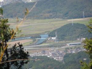 鏡宮神社および朝熊神社、朝熊御前神社の社叢