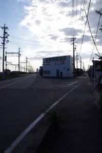川合高岡駅から八太橋へ(右)