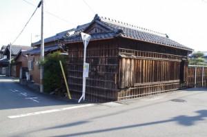 元宿 角屋(一志町八太)