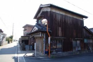 まちかど博物館(川合小学校~片野神明神社)