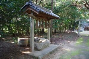米ノ庄神社