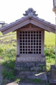 庚申堂(み歴マ 伊勢(20)久米-B 2)