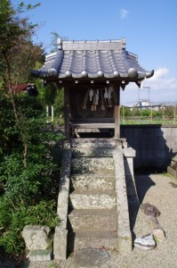 慈眼山 柳福寺