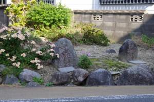 山ノ神二基(み歴マ 伊勢(20)久米-B 10)