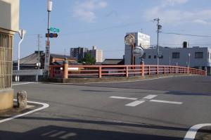 大橋(阪内川)