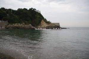 競漕(2回目) (二船祭)