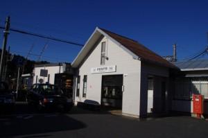 近鉄 伊賀神戸駅