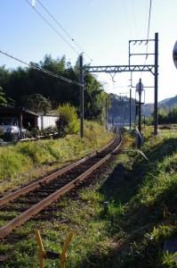 伊賀鉄道(伊賀神戸~伊賀上野)