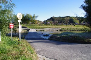 上瀬橋(木津川)