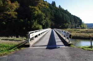 塚原橋(木津川)