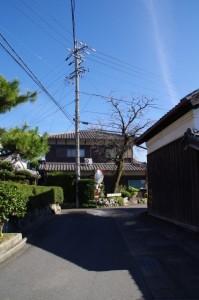 常夜燈(み歴マ 初瀬 109)