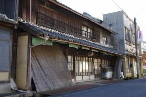 阿保宿(初瀬街道)