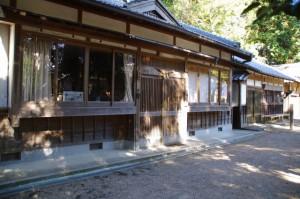社務所(大村神社)