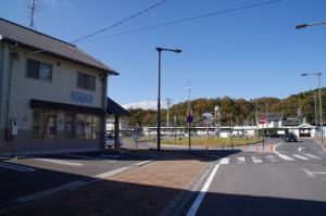 近鉄 青山町駅へ