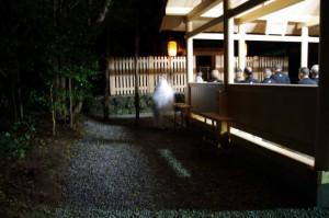 遷座祭(御薗神社)