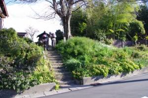 庚申堂(み歴マ 伊勢(22)垣鼻町14)