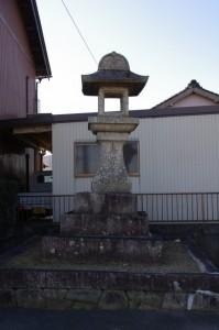 常夜燈(み歴マ 伊勢(22)垣鼻町15)