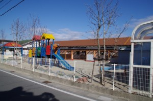 神戸保育園