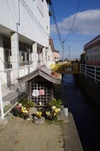 庚申堂(神戸保育園)