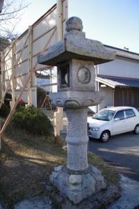 常夜燈(み歴マ 伊勢(23)上川町6)