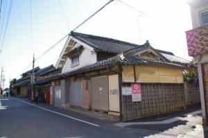 おもん茶屋跡(み歴マ 伊勢(23)上川町13)
