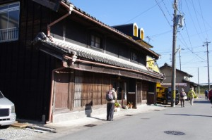 家なみ(み歴マ 伊勢(24)櫛田川4)