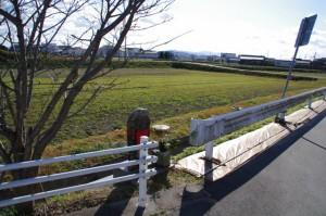 石地蔵(み歴マ 伊勢(24)櫛田川9)