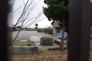 陸上自衛隊 久居駐屯地