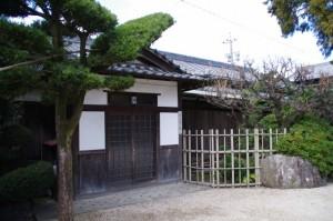 結婚式場(野邊野神社)